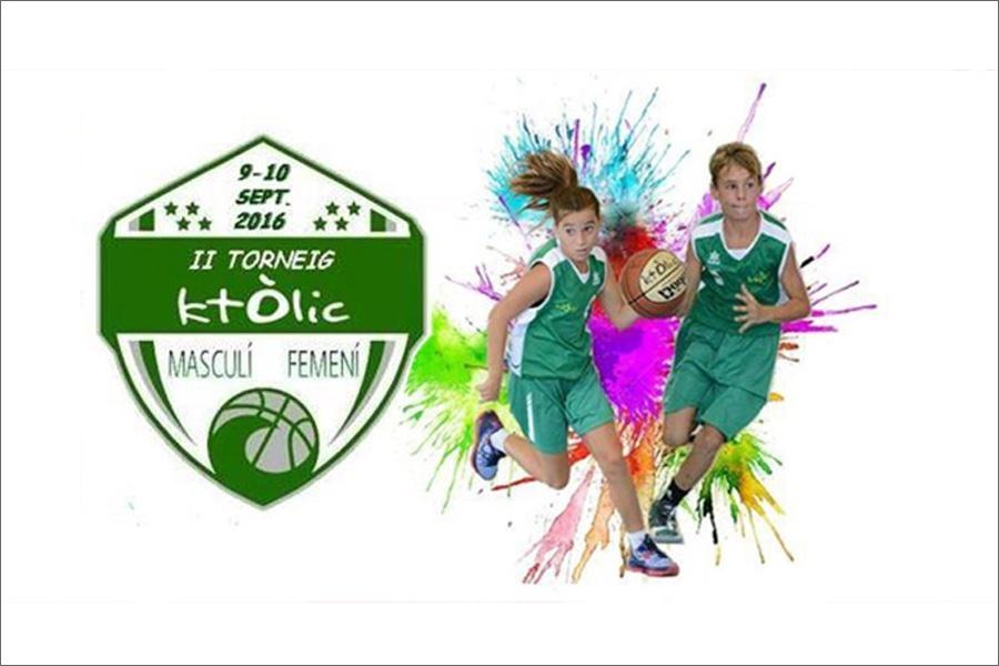2n torneig basquet centre catolic