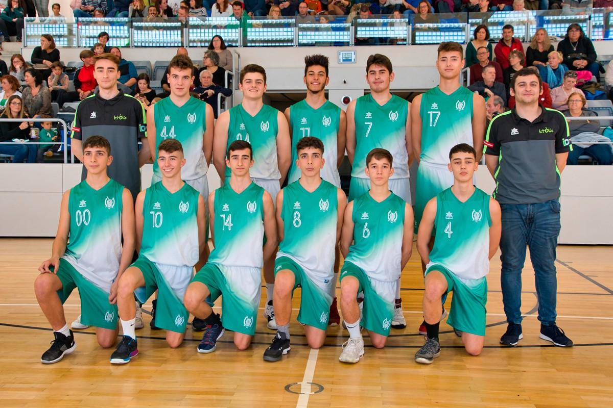 Junior masculi 2019-2020