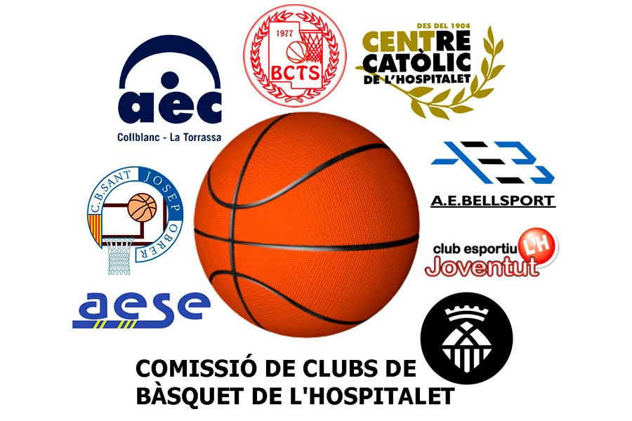 comissio de basquet de hospitalet